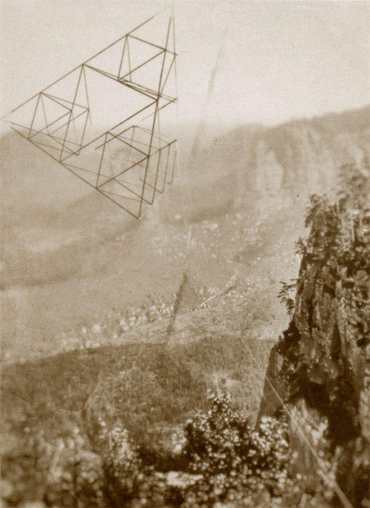 Imaginary Bells & Landscapes